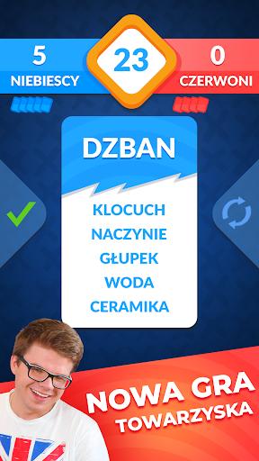 Czółko Tabu - etabu po polsku apklade screenshots 2