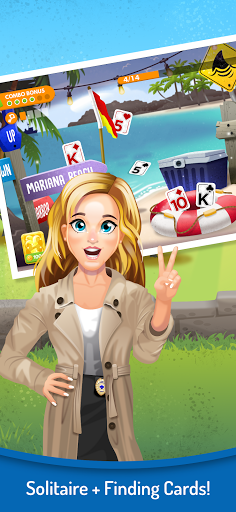 Solitaire Mystery 24.0.2.1 screenshots 1