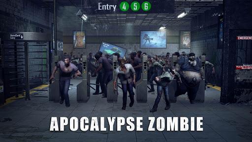 Télécharger Gratuit State of Survival: Combat Contre Les Zombies En 3D APK MOD  (Astuce) screenshots 1