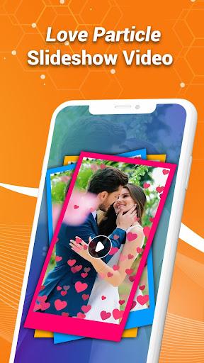 Love Photo Effect Video Maker : Photo Slideshow  screenshots 3
