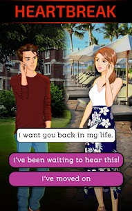 Friends Forever : Choose your Story Choices 2020 3.7 APK + MOD Download 3