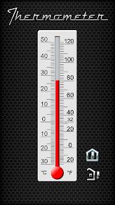 Thermometer - Indoor & Outdoor 3.2