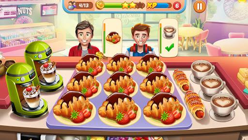Chef Life : Crazy Restaurant Madness Cooking Games 6.7 screenshots 2