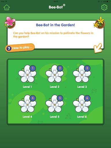 Bee-Bot 1.60 screenshots 2