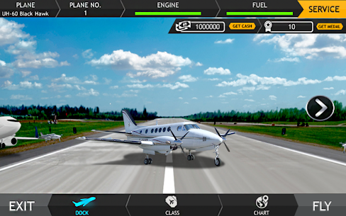 Mr. Pilot 9