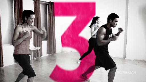 Foto do Aerobics workout weight loss