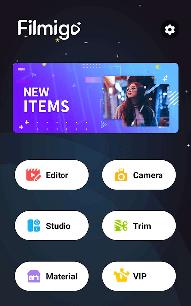 Video Maker of Photos with Music & Video Editor screenshot 6