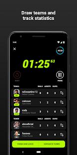 Appito - Revolutionize your football screenshots 3