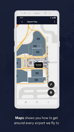 Fly Delta 5.4.1 screenshots 6
