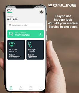 Dr. Online 1.0.86 Screenshots 3