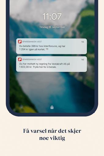 Sparebanken Vest android2mod screenshots 11