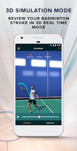 Actofit Badminton