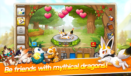 Dragon Village 2 - Dragon Collection RPG 4.9.4 screenshots 13
