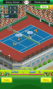 Tennis Club Story Mod APk 2.0.0 Download [Unlimited Money] Free 6