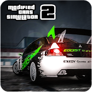 Modified Cars Simulator 2