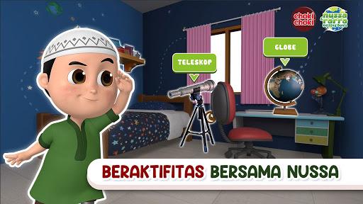 Choki Choki Nussa & Rarra Keliling Dunia (BETA) 1.1 r1 screenshots 3