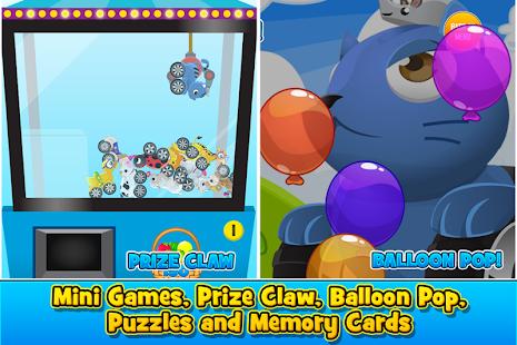 Animal Cars Kids Racing Game 1.6.5 Screenshots 4