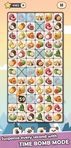Onet Star - Free Connect & Pair Matching Puzzle 1.25 screenshots 5
