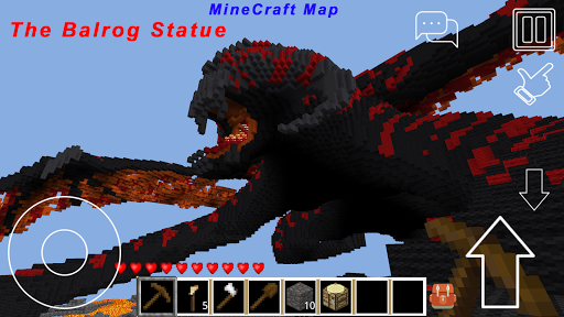 BuildCraft Game Box: MineCraft Skin Map Viewer apkslow screenshots 9