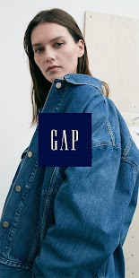 Gap Screenshot