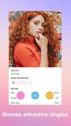 Adult Friend finder for hookup dating 2.5.3 Screenshots 3