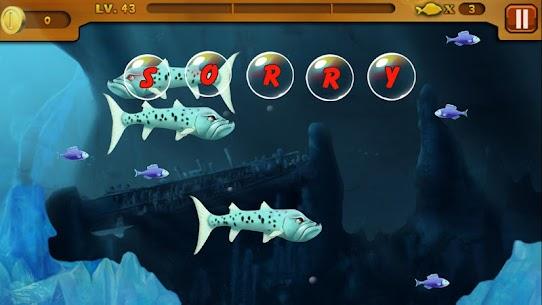 Cá lớn nuốt cá bé 1
