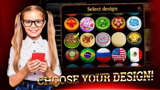 Checkers Online Elite 2.7.9.12 Screenshots 4