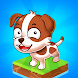 Merge Pets(マージペッツ) - Androidアプリ