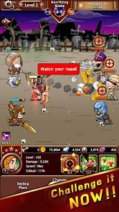 Hero C Mod Apk: Legend of Heroes (Unlimited Gold/Diamonds) 6
