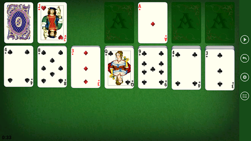 solitaire - classic - 2020 screenshot 2