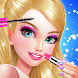 Makeover Games: Fashion Doll Makeup Dress up - Androidアプリ