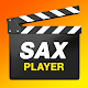 Sax Video Player - All Format HD Video Player 2021 Pour PC