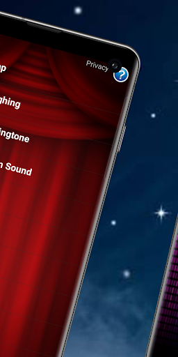 Super Funny Ringtones 4.1.1 screenshots 2