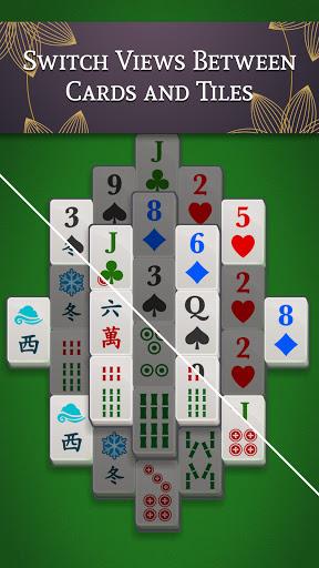 Mahjong Solitaire 1.3.3.676 Screenshots 6