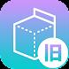 デジタルフィギュアHoloModels(ホロモデル) - Androidアプリ