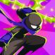 Stickman Master II: Dark Earldom - Androidアプリ