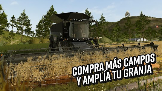 Farming Simulator 20 Apk 1