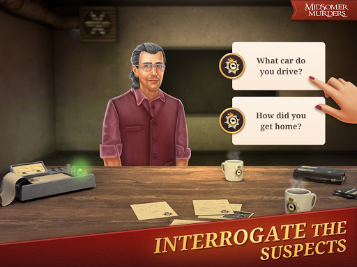 Midsomer Murders: Words, Crime & Mystery  screenshots 11