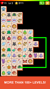 Omo - Connect Animal 15.1 Screenshots 3