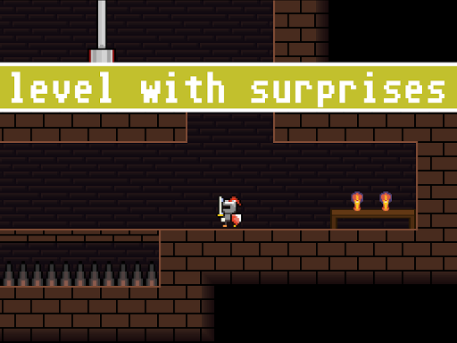 Pixel Shon Adventure