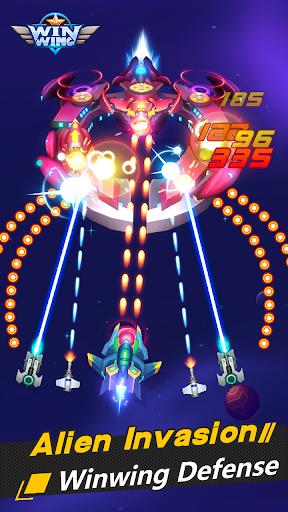 WinWing: Space Shooter  screenshots 9