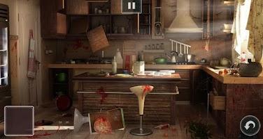Blood House Escape