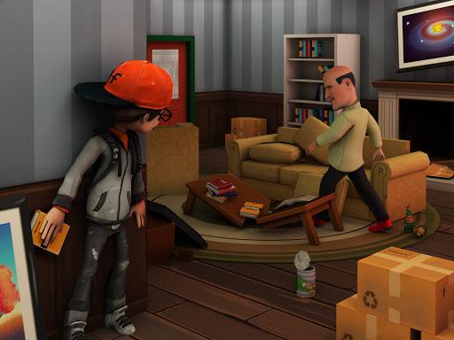 Angry Neighborhood Game screenshots 6