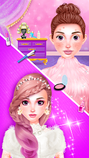 High School Crush: Dress Up And Makeup