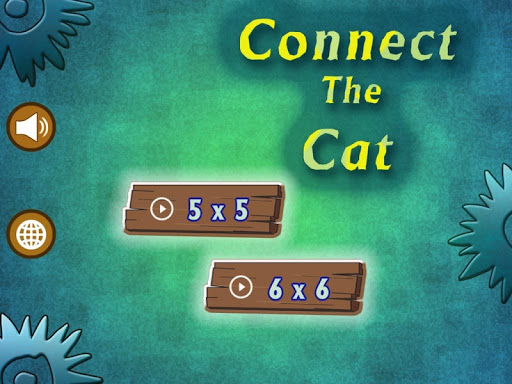 connect the dot : cat color line screenshot 1