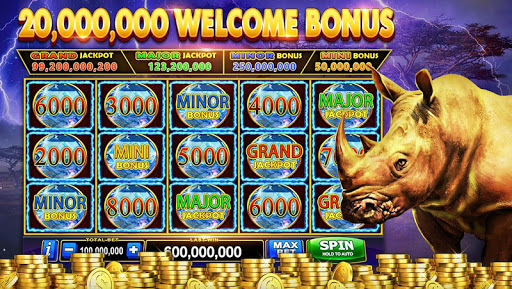 superb casino - hd free slots games screenshot 3
