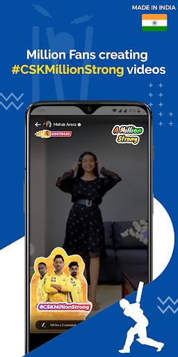 Trell - Short Video App Made In India 5.3.26 screenshots 2