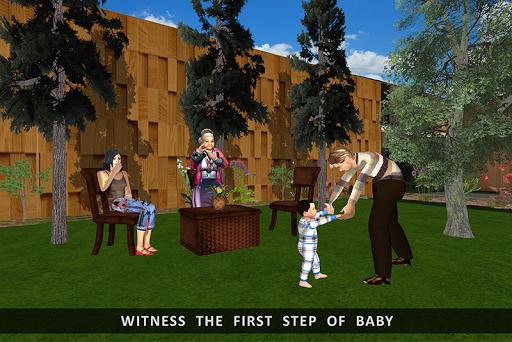 Happy Family Virtual Adventure  screenshots 1