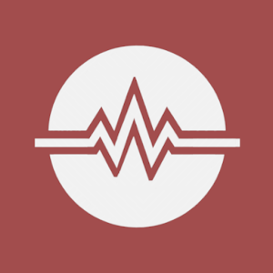 Seismos Worldwide Earthquake Alerts Map 3.0.1 by Anteger Digital logo