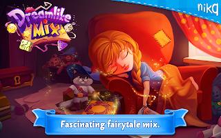 Dreamlike Mix
